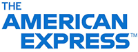 クレジットカード対応・AmericanExpress