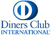 クレジットカード対応・DinersClub