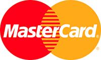 クレジットカード対応・MasterCard