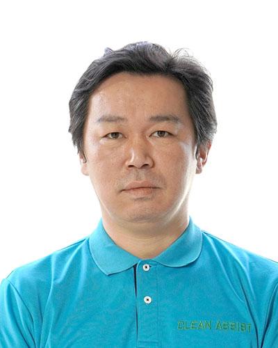 遺品整理クリーンアシスト・福谷太郎
